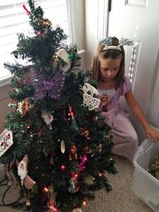 holiday dec b tree b