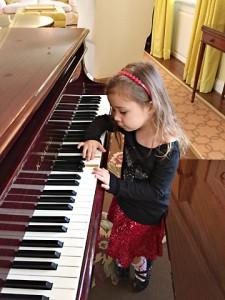 holiday inn m piano
