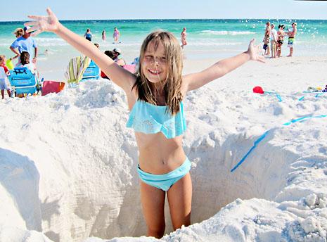 beach giant hole b