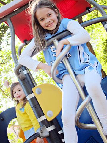 birthday charleston playground girls